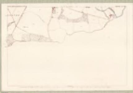 Perth and Clackmannan, Sheet LXXXV.11 (Moneydie) - OS 25 Inch map