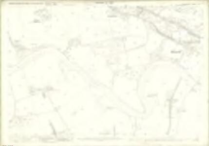 Lanarkshire, Sheet  011.02 - 25 Inch Map