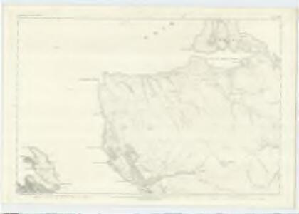 Argyllshire, Sheet XXXIX - OS 6 Inch map