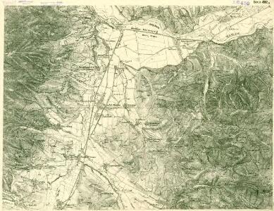 III. vojenské mapování 4362/3
