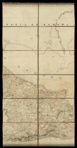 Carta geogro topográfica de la isla de Cuba /dedicanla a... Isabel II el teniente general conde de Cuba y la comision de gefes y oficiales militares y agrimensores públicos que la levantó y formó... de 1824 á 1831; Do Estruch lo grabó en Barcelona 1835...