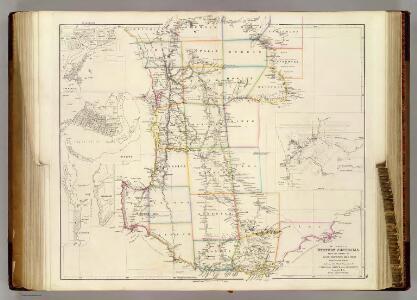 The Colony of Western Australia.