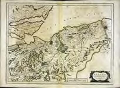 Moravia scotiæ provincia