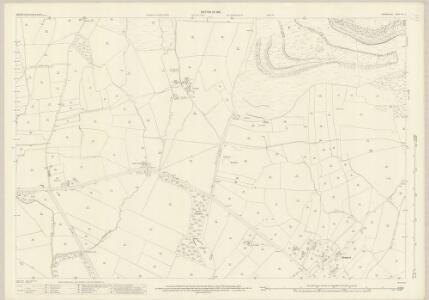 Westmorland XXII.13 (includes: Orton) - 25 Inch Map