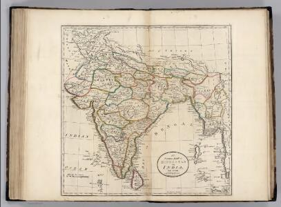Hindostan or India.