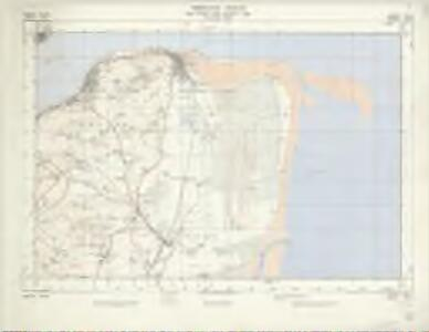 NO42 & Parts of NO52 - OS 1:25,000 Provisional Series Map