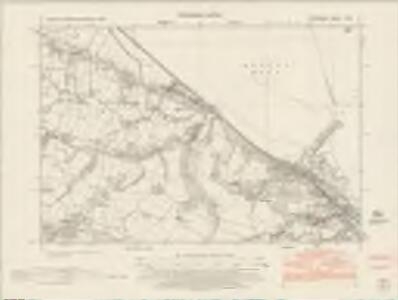 Flintshire II.SE - OS Six-Inch Map