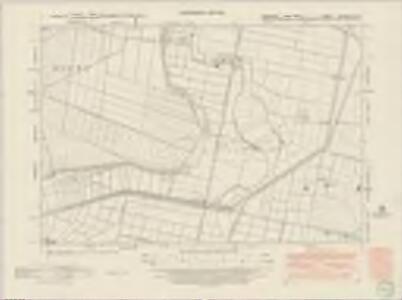 Yorkshire CCLXXVIII.SE - OS Six-Inch Map