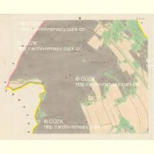 Kamitz (Kamenka) - m1142-1-002 - Kaiserpflichtexemplar der Landkarten des stabilen Katasters