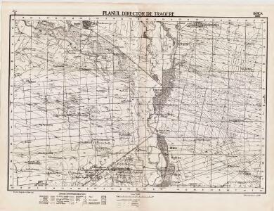 Lambert-Cholesky sheet 2938 (Bârca)