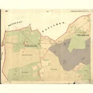 Schwarzhaid - c0872-1-004 - Kaiserpflichtexemplar der Landkarten des stabilen Katasters
