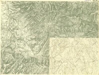 III. vojenské mapování 4662/2
