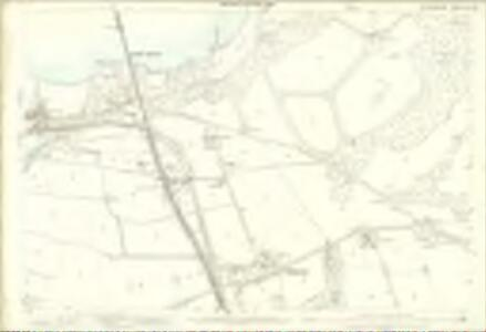 Linlithgowshire, Sheet  003.13 - 25 Inch Map