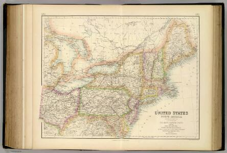 United States ... North Eastern States.