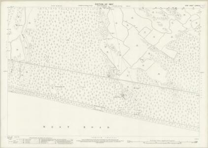 Kent LXXXVI.6 (includes: Lydd) - 25 Inch Map