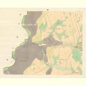 Petersdorf (Petrowice) - m0900-1-003 - Kaiserpflichtexemplar der Landkarten des stabilen Katasters