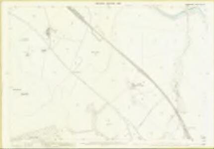 Lanarkshire, Sheet  033.15 - 25 Inch Map