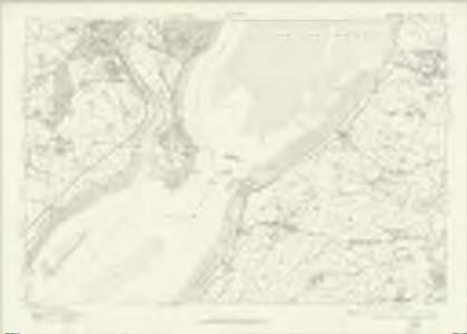 Monmouthshire XXXI - OS Six-Inch Map