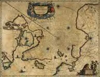 Regiones svb polo arctico