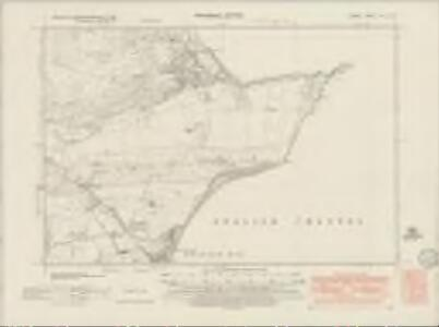 Dorset LVII.NW - OS Six-Inch Map