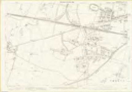 Renfrewshire, Sheet  013.01 - 25 Inch Map