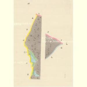 Strana - c7384-1-005 - Kaiserpflichtexemplar der Landkarten des stabilen Katasters