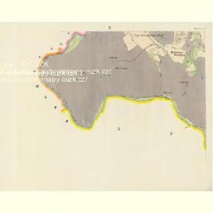 Platz - c4719-1-002 - Kaiserpflichtexemplar der Landkarten des stabilen Katasters