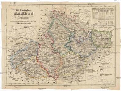 Die Kronländer Maehren und Schlesien