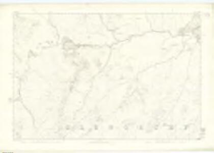 Argyllshire, Sheet LXXVI - OS 6 Inch map