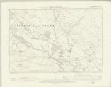 Durham XXX.SE - OS Six-Inch Map
