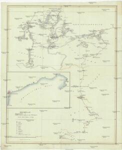 Reiseplan zu Würth's Spaziergang an das Mittelmeer