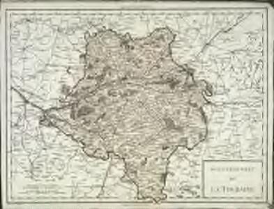 Gouvernement de la Touraine