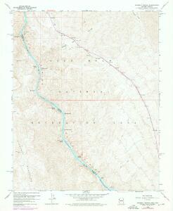 Ringbolt Rapids