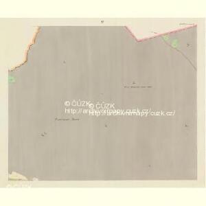 Deschney (Dessney) - c1092-1-005 - Kaiserpflichtexemplar der Landkarten des stabilen Katasters