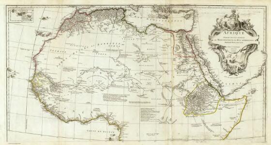 Afrique nord.