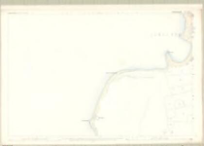 Inverness Skye, Sheet III.15 (Kilmuir) - OS 25 Inch map