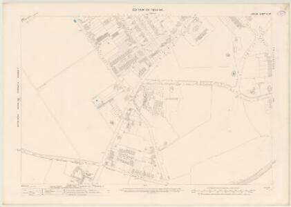 London IX.97 - OS London Town Plan