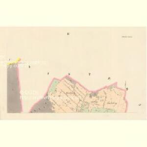 Neubäu - c5301-1-002 - Kaiserpflichtexemplar der Landkarten des stabilen Katasters