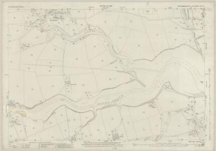 Northumberland (New Series) LXX.14 (includes: Bedlington; Blyth) - 25 Inch Map
