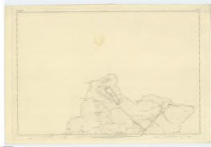 Dumfriesshire, Sheet IV - OS 6 Inch map