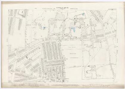 London XII.24 - OS London Town Plan