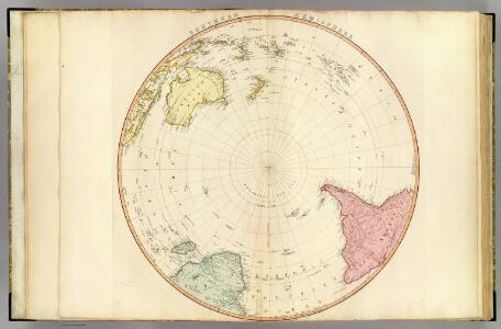 S. Hemisphere.
