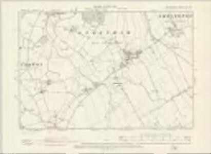 Oxfordshire XLI.SE - OS Six-Inch Map