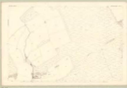 Roxburgh, Sheet III.2 (Melrose) - OS 25 Inch map