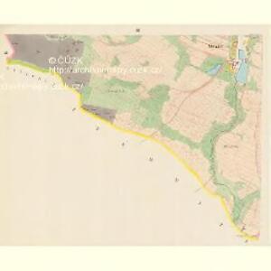 Strana - c7384-1-003 - Kaiserpflichtexemplar der Landkarten des stabilen Katasters