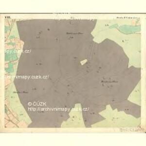 Stadln - c7347-1-022 - Kaiserpflichtexemplar der Landkarten des stabilen Katasters