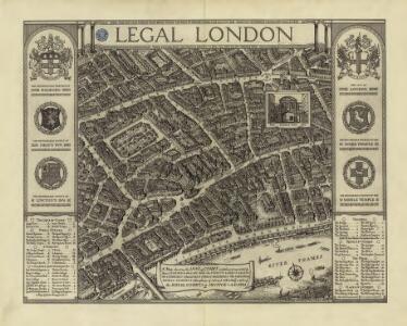 Legal London