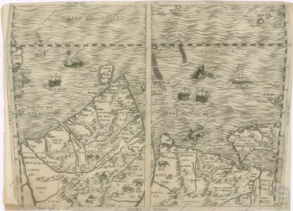 Bez titulu: Indie, Indický oceán