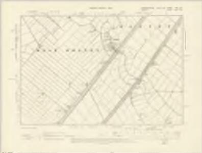 Cambridgeshire XVII.SW - OS Six-Inch Map