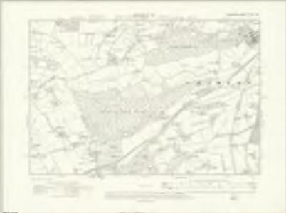 Hampshire & Isle of Wight XXXV.SW - OS Six-Inch Map